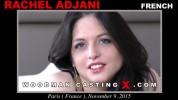 Rachel Adjani