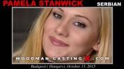 Pamela Stanwick