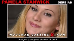 Casting of PAMELA STANWICK video