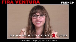 Casting of FIRA VENTURA video
