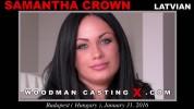 Samantha Crown