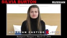 Silvia Burton
