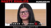 Nasty Khalifa