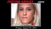 Justine Ashley