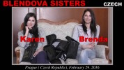 Blendova sisters