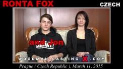 Casting of RONTA FOX video