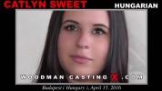 Catlyn Sweet