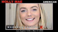 Casting of MOLLY MAE video