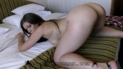 Ellie Springlare - Hard - In bed with 4 men
