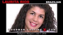 Casting of LAURITA RIOS video