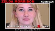 Zelda Morrison