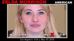 Casting of ZELDA MORRISON video