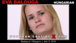 Casting of EVA BALOUGA video