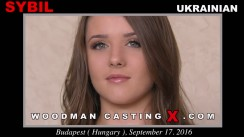 Casting of SYBIL video