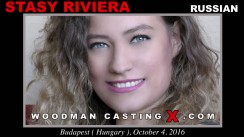 Casting of STASY RIVIERA video