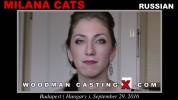 Milana Cats