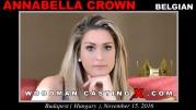 Annabella Crown