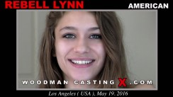 Casting of REBELL LYNN video