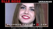 Elle Rose