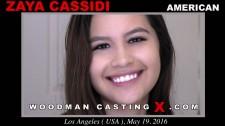 Zaya Cassidi
