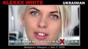 Alexxx White