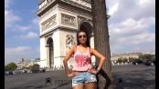 Sharon lee - xxxx - dp in paris with 3 men