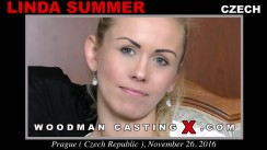 Casting of LINDA SUMMER video