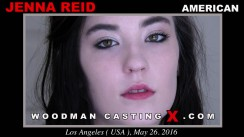 Casting of JENNA REID video