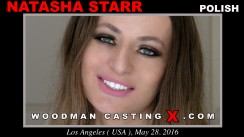 Casting of NATASHA STARR video
