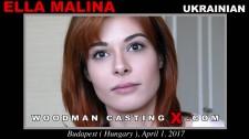 Ella Malina