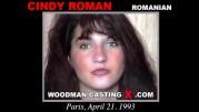 Cindy Roman