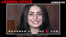 Sex Castings Jasmin spice