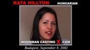 Kata Hillton