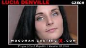 Lucia Denville