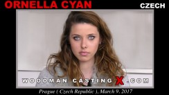 Casting of ORNELLA CYAN video
