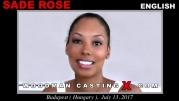 Sade Rose