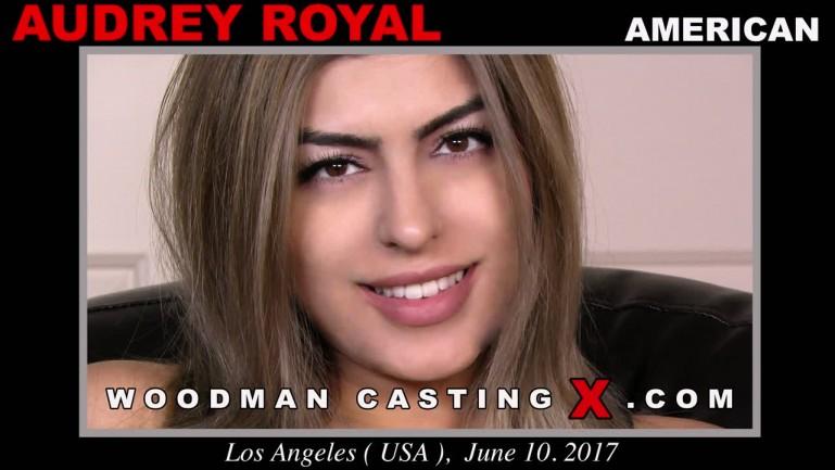 Tori Black Woodman Casting
