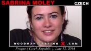 Sabrina Moley