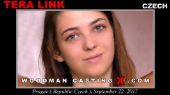 Casting of TERA LINK video