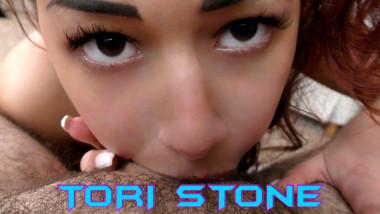 Tori Stone - Wunf 230