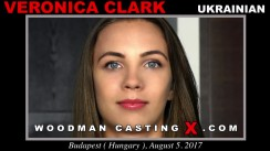 Casting of VERONICA CLARK video